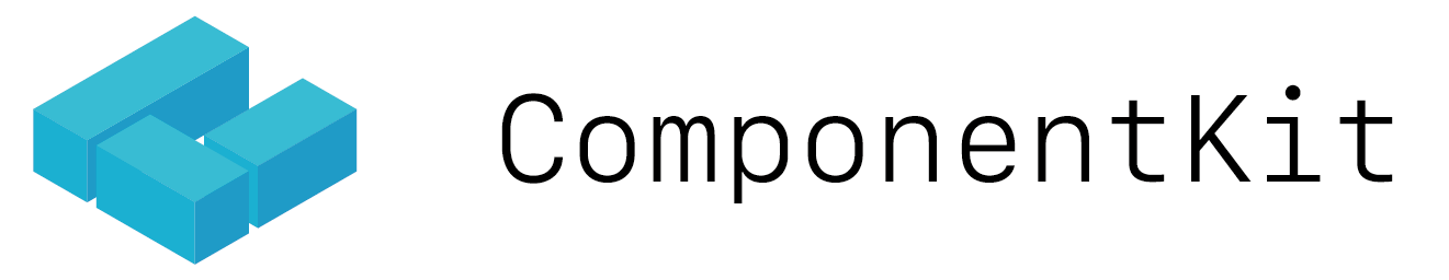 ComponentKit